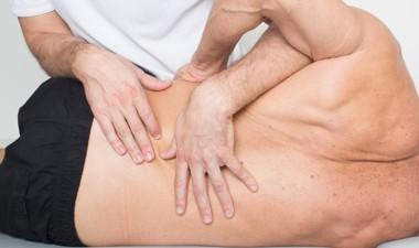 Behandlung von Männern